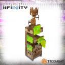 TTC Infinity6
