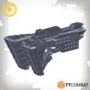 TTC Pungari Thresher Hive Ship 1