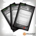 TTCombat Command Cards Large