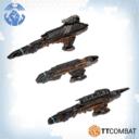 TTCombat DFC Starter Fleet Group Scrap 03