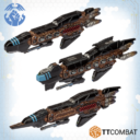 TTCombat DFC Starter Fleet Group Scrap 04