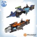 TTCombat DFC Starter Fleet Group Scrap 06