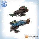 TTCombat DFC Starter Fleet Group Scrap 09