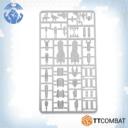 TTCombat DFC Starter Fleet Group Scrap 12