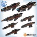 TTCombat Dropzone Dropfleet Commander BATTLE FOR EARTH Preview 11