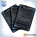 TTCombat Resistance Command Cards Large