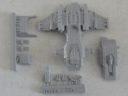 Vanguard Miniatures Wyvern Light Dropship 06