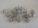 Vanguard Miniatures Wyvern Light Dropship 08