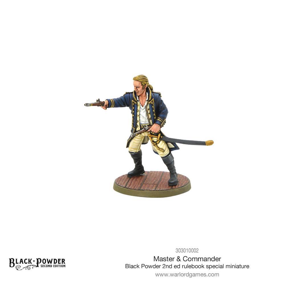 Gunpowder Deutsch