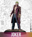 Joker Jared Leto Crew 2