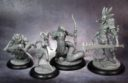 AntiMatter Games ShadowSea Stygian Cabal Miniatures