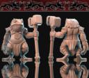 Bestiary 3D Printable Models 10
