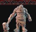Bestiary 3D Printable Models 11