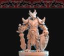 Bestiary 3D Printable Models 12