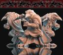 Bestiary 3D Printable Models 13
