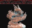 Bestiary 3D Printable Models 14