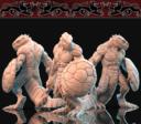 Bestiary 3D Printable Models 15