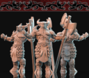 Bestiary 3D Printable Models 23