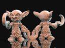 Bestiary 3D Printable Models 3