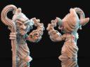 Bestiary 3D Printable Models 4