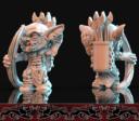 Bestiary 3D Printable Models 5