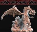 Bestiary 3D Printable Models 6