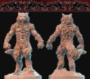 Bestiary 3D Printable Models 8