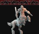 Bestiary 3D Printable Models 9