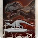 CP Jurassic World Miniature Game Kickstarter 13