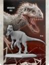 CP Jurassic World Miniature Game Kickstarter 17
