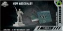 CP Jurassic World Miniature Game Kickstarter 20