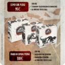 CP Jurassic World Miniature Game Kickstarter 4