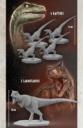 CP Jurassic World Miniature Game Kickstarter 8