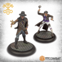 Carnevale Witchhunters