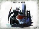 Cubicle7 Warhammer AoS Witch Aelf Archetype Preview