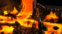 DF Hellscape Modular Lava Terrain From Dwarven Forge 1