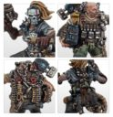 Forge World Ammo Jack & Dome Runner 2