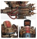 Forge World The Horus Heresy Acastus Knight Asterius 2