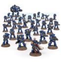 GW Bataillon Der Space Marines