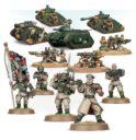 GW Speerspitze Des Astra Militarum