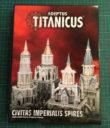 GW Titanicus Civitas Imperialis Spires Review 1