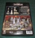 GW Titanicus Civitas Imperialis Spires Review 10