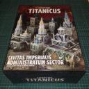 GW Titanicus Civitas Imperialis Spires Review 9