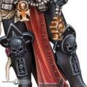 Games Workshop Warhammer 40.000 Battle Sister Bulletin – Part 10 Interview With Darren Latham 4