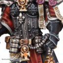 Games Workshop Warhammer 40.000 Battle Sister Bulletin – Part 10 Interview With Darren Latham 5