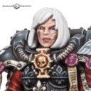 Games Workshop Warhammer 40.000 Battle Sister Bulletin – Part 10 Interview With Darren Latham 8