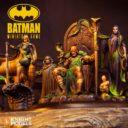 Knight Models Batman & Harry Potter3