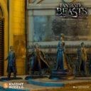Knight Models Batman & Harry Potter4