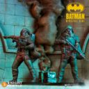 Knight Models Batman & Harry Potter5