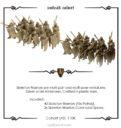 LS Last Sword Undead, The Fallen County Of Ampurias 6